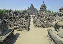 Candi Sewu Prambanan: Dari Legenda Roro Jonggrang, Demi Menolak