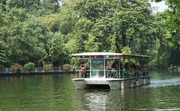 Gembira Loka Zoo: Destinasi Wisata Kebun Binatang, Pas Untuk Edukasi