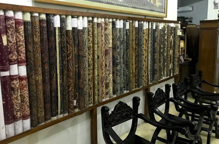 Museum Batik Yogyakarta: Mengenalkan Kita Budaya Asli Indonesia