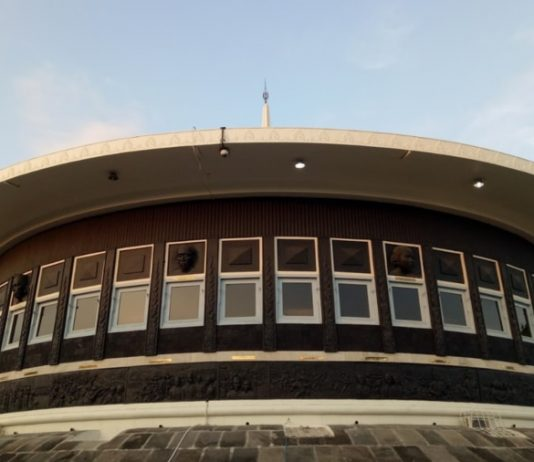 Museum Perjuangan Yogyakarta: Mengupas Sejarah Melalui Edukasi