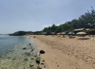 Pantai Sundak Gunung Kidul: Memenangkan Hati Mereka Yang Kesini