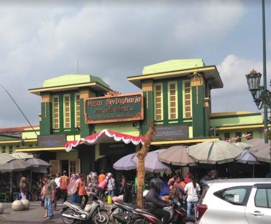 Pasar Beringharjo Yogyakarta: Tempatnya Borong Oleh-oleh Murah