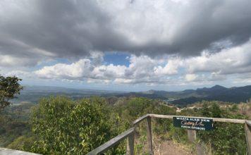 Puncak Dipowono: Melihat Dari Atas Indahnya Kalibiru Kulon Progo