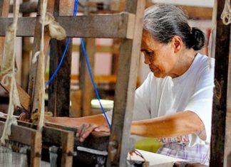 Desa Wisata Gamplong Sleman, Untuk Anda Yang Ingin Belajar Tenun