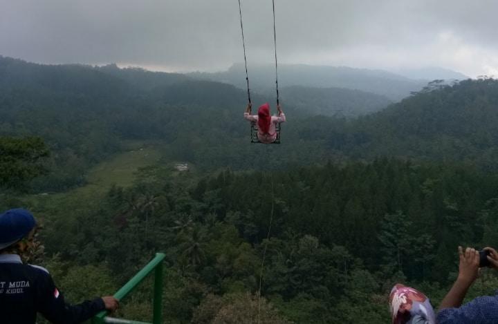 Goa Kidang Kencono: Pas Untuk Menikmati Udara Segar di Kulon Progo