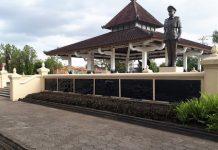 Monumen Pahlawan Pancasila Kentungan: Jangan Meninggalkan Sejarah!