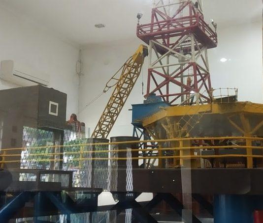 Museum Geoteknologi Mineral UPN: Belajar Sekaligus Liburan Edukatif