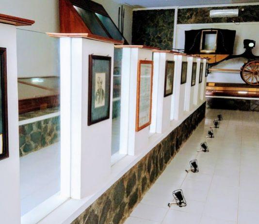 Museum Monumen Pangeran Diponegoro: Mengenang Perjuangannya
