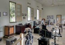 Museum RS Mata Dr Yap: Untuk Anda Yang Ingin Menambah Wawasan