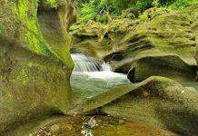 Desa Wisata Nawung: Trekking di Kedung Nganten dan Keseruan Lainnya