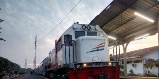 Aplikasi Tiket Kereta ke Jogja, Sekarang Jadi Lebih Murah dan Terjangkau