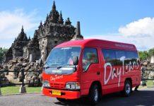 DayTrans Travel Yogyakarta, Booking Tiket Semakin Mudah dan Gampang