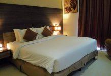Review Deluxe Room Crystal Lotus Hotel Yogyakarta: Bisa Dapat View Merapi