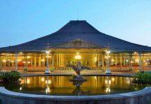 Selain Keraton Mangkunegaran, Ini Destinasi Wisata Menarik di Solo