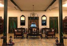 5 Hotel di Jogja Dengan Nuansa Tradisional, Tapi Harga Terjangkau