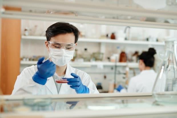 Ternyata Begini: Prosedur Deteksi Virus Corona Lewat Rapid Test