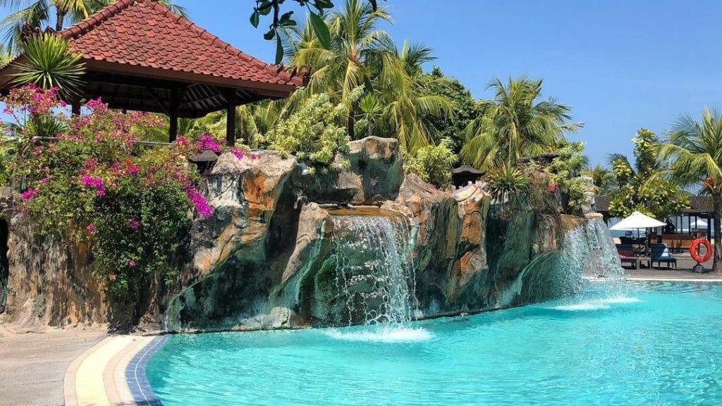 Ini Dia 4 Hotel Terbaik di Bali untuk Liburan Bersama Keluarga
